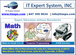 InfoTek – Training and Staffing