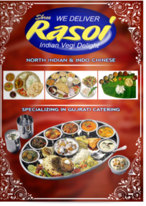 RASOI INDIAN VEGE DELIGHT